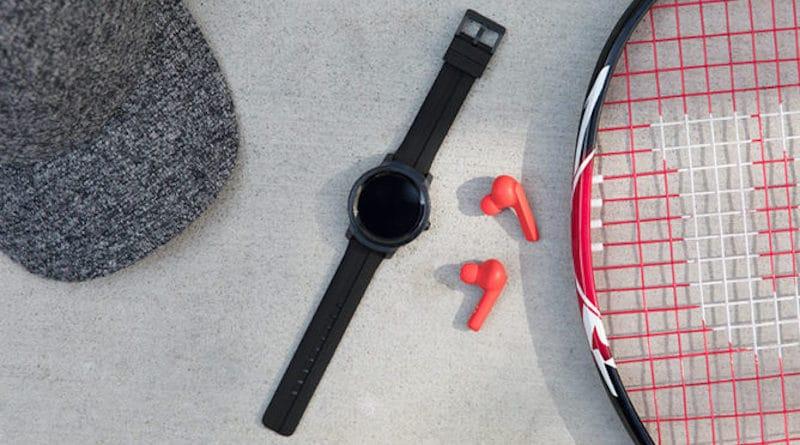 ces 2019 mobvoi unveils new wearos tickwatches 1 - CES 2019: Mobvoi unveils new WearOS TicWatches