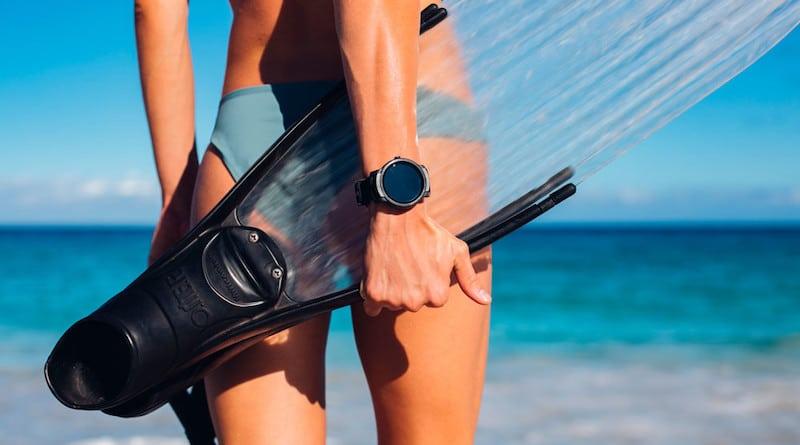 ces 2019 mobvoi unveils new wearos tickwatches 2 - CES 2019: Mobvoi unveils new WearOS TicWatches