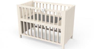 CES 2019: Sleepace launches a smart sleep sensor for babies