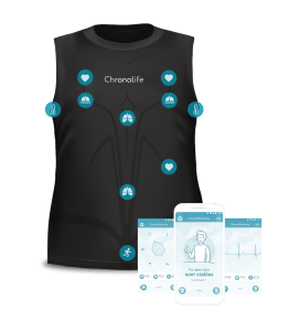 ces 2019 the cronolife vest predicts heart attacks before they happen 1 272x300 - CES 2019: The Chronolife vest predicts heart-attacks before they happen