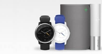 CES 2019: Withings trio of new devices take health tracking up a notch