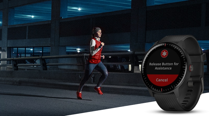 Garmin partners with Verizon on its first LTE smartwatch