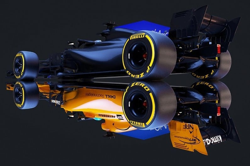 huami partners with mclaren to develop wearables for e sports 1 - Huami partners with McLaren on wearables for e-sports