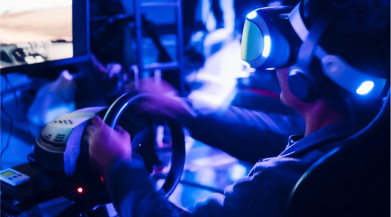 Huami partners with McLaren to develop wearables for e-Sports