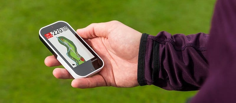 play virtual golf tournaments with garmin s approach g80 1 - Play virtual golf tournaments with Garmin's Approach G80