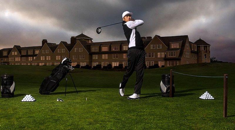 Play virtual golf tournaments with Garmin's Approach G80