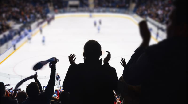 Puck and player tracking is coming next season to the NHL
