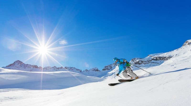 rent robo ski legs this winter for more control and endurance on the slopes 1 - Robotic exoskeleton to give ambitious skiers a bionic boost this winter