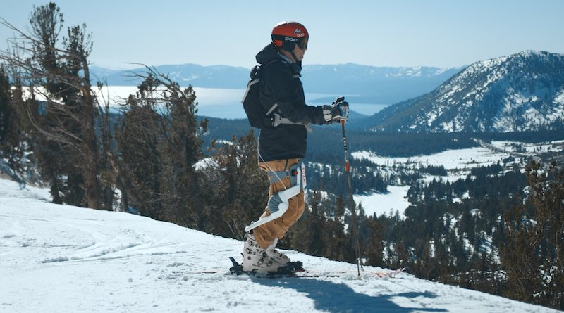 rent robo ski legs this winter for more control and endurance on the slopes 2 - Robotic exoskeleton to give ambitious skiers a bionic boost this winter
