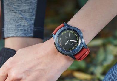 Older Gear watches get handy update as we wait for new Samsung smartwatch