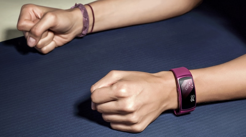 Samsung is gearing up to launch Galaxy Fit and Fit e fitness bracelets