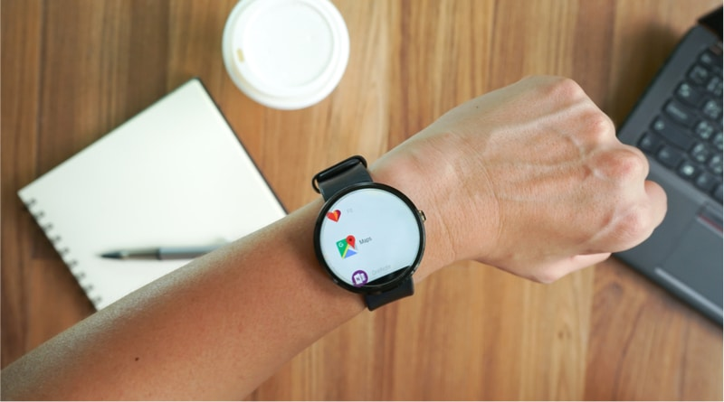 Google just spent a cool $40 million to acquire Fossil's smartwatch tech