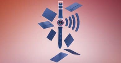 Mastercard and Swatch launch SwatchPAY! in Switzerland