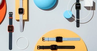 Amazfit Bip 2 gets full specs reveal in pre-sale listing