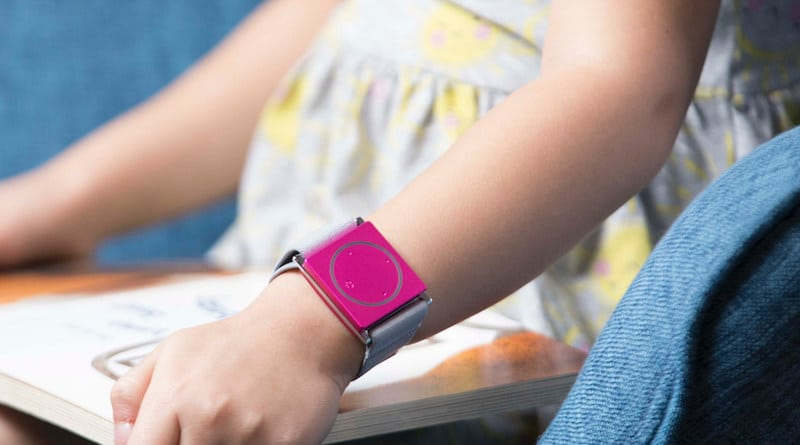 Empatica to develop smartwatch that detects respiratory infections