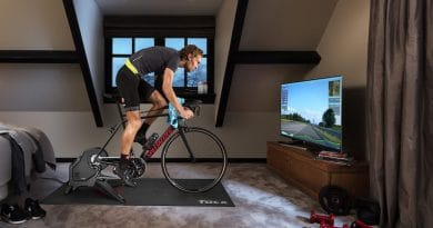 Garmin to acquire Tacx as part of indoor cycling push
