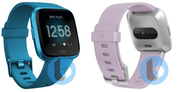 new colorways lead to speculation versa 2 is on its way 1 - New colorways lead to speculation Fitbit Versa 2 is on its way