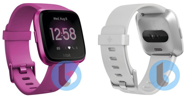 new colorways lead to speculation versa 2 is on its way - New colorways lead to speculation Fitbit Versa 2 is on its way