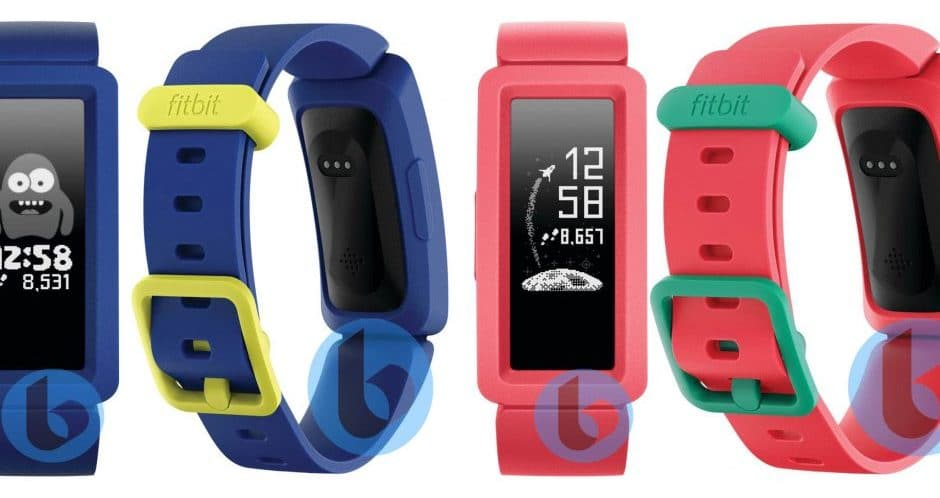 new tracker from fitbit is for the young generation e1549498186363 - Fitbit's second kid-focused tracker to come with a cheerful design & large screen