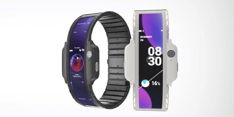 nubia s foldable phone that s also a smartwatch to launch at mwc 2019 1 - Nubia's foldable phone that's also a smartwatch to launch at MWC 2019