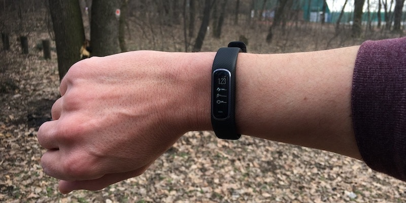 review garmin vivosmart 4 great for sleep and casual fitness tracking 1 - Review: Garmin Vivosmart 4, great for sleep and casual fitness tracking
