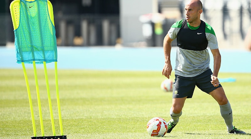 STATSports teams up with Socceroos on player performance technology
