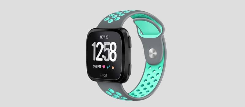 the best fitbit versa bands straps and accessories 3 - The best Fitbit Versa bands, straps and accessories on Amazon