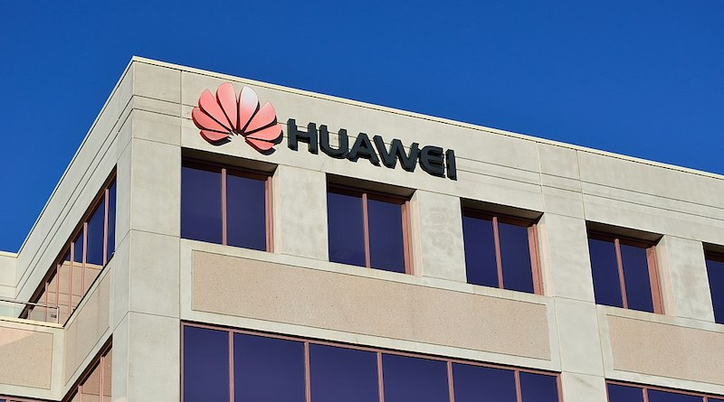 Trademark applications hint on a new range or Huawei wearables