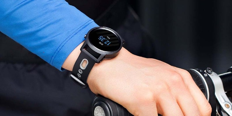 xiaomi s new gps sports watch is the low cost yunmai 1 - Xiaomi's new GPS sports watch is the low cost Yunmai