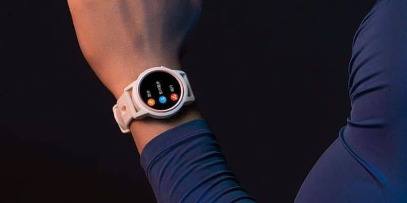 xiaomi s new gps sports watch is the low cost yunmai e1550618844155 - Xiaomi's new GPS sports watch is the low cost Yunmai