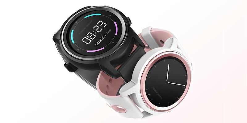 xiaomi s new gps sports watch is the low cost yunmai - Xiaomi's new GPS sports watch is the low cost Yunmai