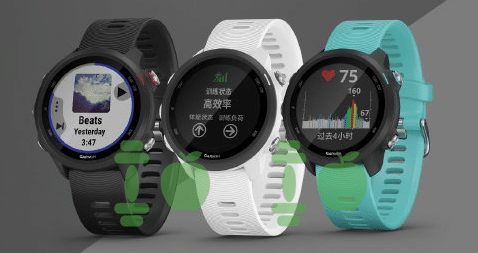 best image yet of garmin forerunner 245 surfaces ahead of launch 2 - Best images yet of Garmin Forerunner 245 surface ahead of launch