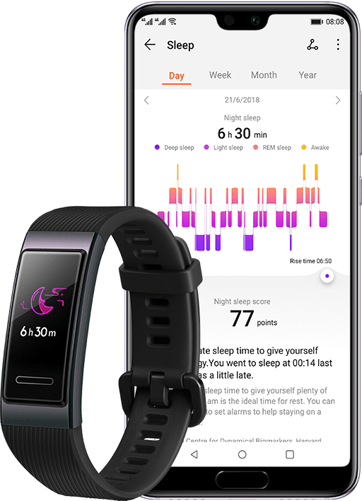 everything you need to know about huawei s new band 3 fitness tracker - Everything you need to know about Huawei's new Band 3 fitness tracker