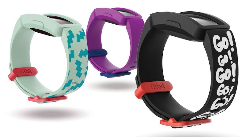 fitbit ace 2 the kid friendly sequel has a swim proof design fun colours 1 - Fitbit Ace 2 pre-orders available now for delivery in mid-May