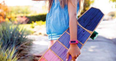 Fitbit Ace 2: the kid-friendly sequel has a swim proof design, fun colours