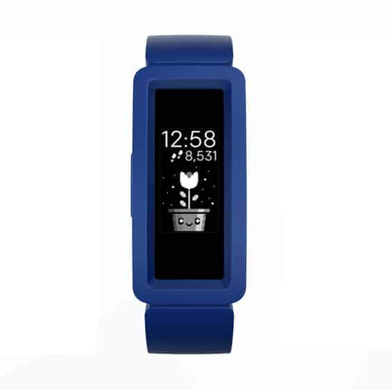 fitbit ace 2 - 8 best Fitbits for kids & teenagers in 2021 - guide, recommendations