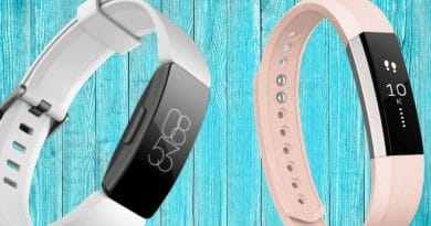 Fitbit Charge 3 or Versa: which is right for you?