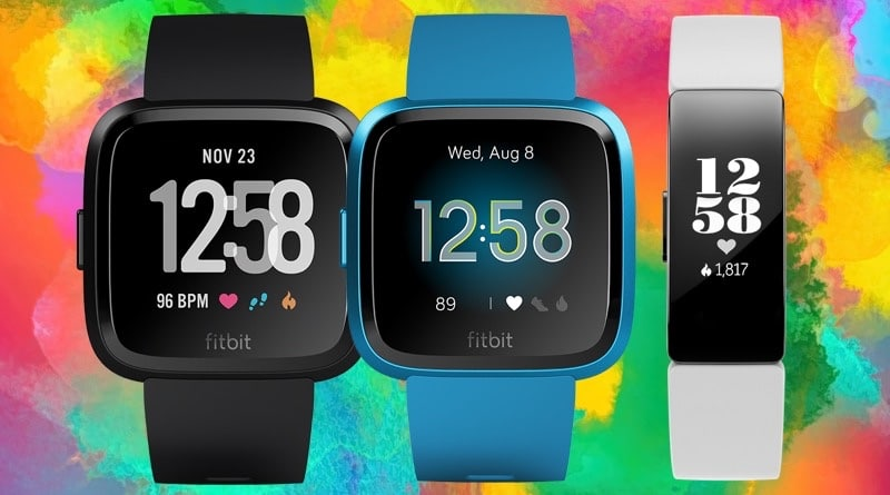 Fitbit Versa vs Versa Lite vs Inspire HR: which is right for you?