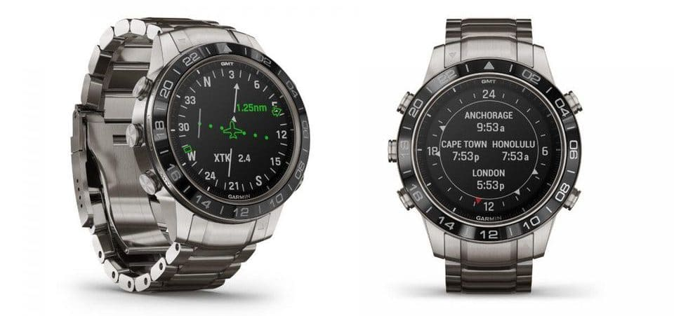 garmin unveils marq series a collection of luxury smartwatches 1 e1552481473930 - Garmin unveils MARQ series, a collection of luxury smartwatches
