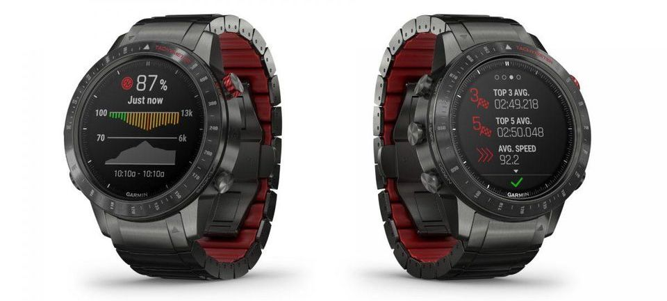garmin unveils marq series a collection of luxury smartwatches 2 - Garmin unveils MARQ series, a collection of luxury smartwatches