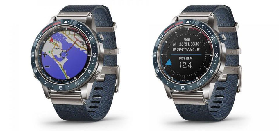 garmin unveils marq series a collection of luxury smartwatches 3 - Garmin unveils MARQ series, a collection of luxury smartwatches