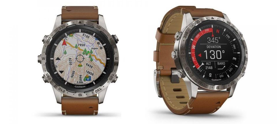 garmin unveils marq series a collection of luxury smartwatches 4 - Garmin unveils MARQ series, a collection of luxury smartwatches