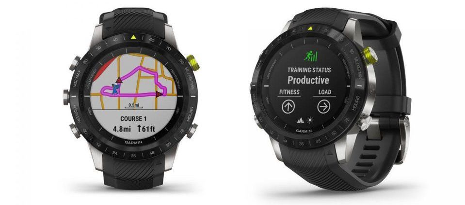 garmin unveils marq series a collection of luxury smartwatches 5 - Garmin unveils MARQ series, a collection of luxury smartwatches