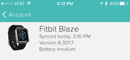 how do i update my fitbit device - How do I update my Fitbit device?