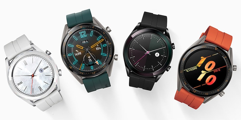 huawei makes watch gt active and elegant official 1 - Huawei makes Watch GT Active and Elegant official