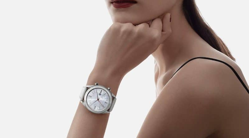 Huawei makes Watch GT Active and Elegant official