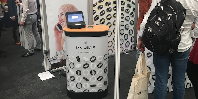 picture gallery the weird and the wonderful at the london wearable technology show 2019 3 - Picture gallery: The weird and the wonderful at the London Wearable Technology Show 2019