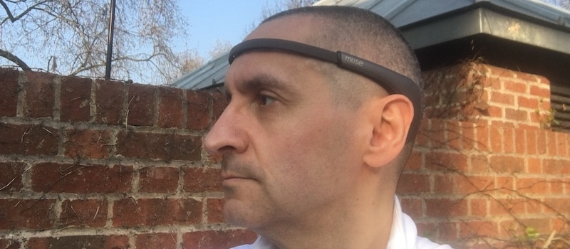 REVIEW: Muse 2, the brain sensing device that helps you chill
