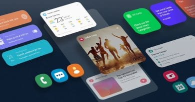 Samsung rolls out One UI to its Galaxy Wearable app