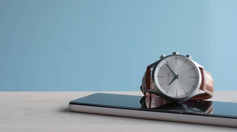 Spanish buyer rescues ailing smartwatch maker Kronaby